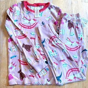 Mini Biden Pajama Set